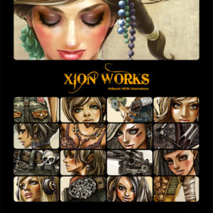 XION WORKS 表1