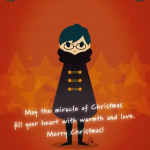 AYANEオンライン | あさひな。 クリスマスアート