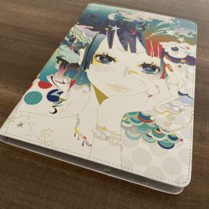 AYANEオンライン | 手帳型タブレットケース